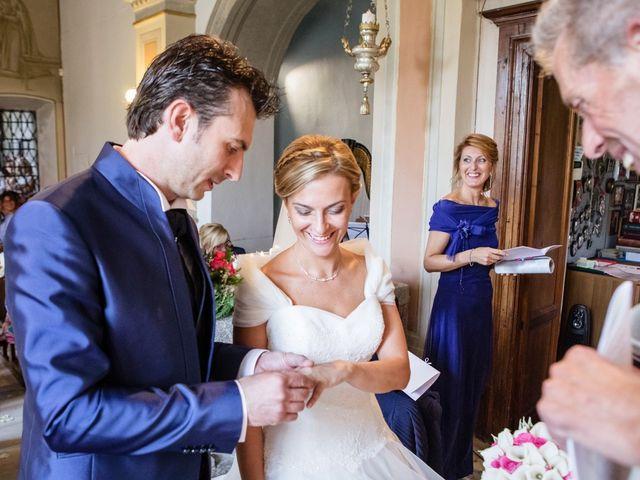 Il matrimonio di Paolo e Federica a Caslino d'Erba, Como 39
