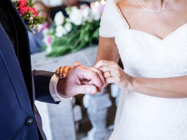 Il matrimonio di Paolo e Federica a Caslino d'Erba, Como 40
