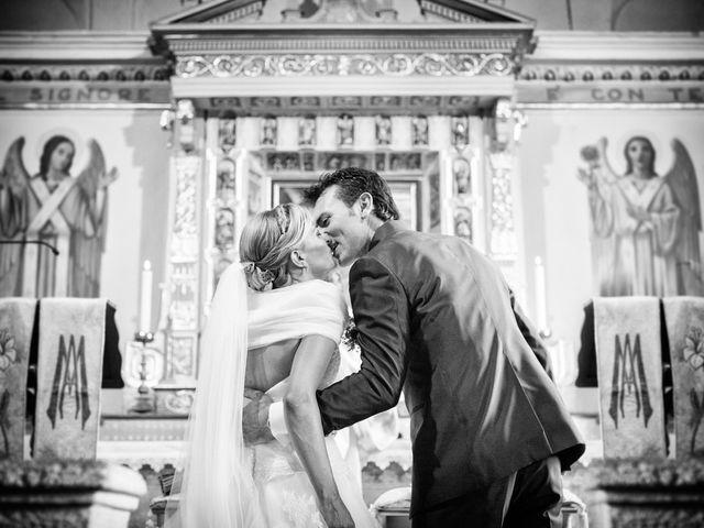 Il matrimonio di Paolo e Federica a Caslino d'Erba, Como 43