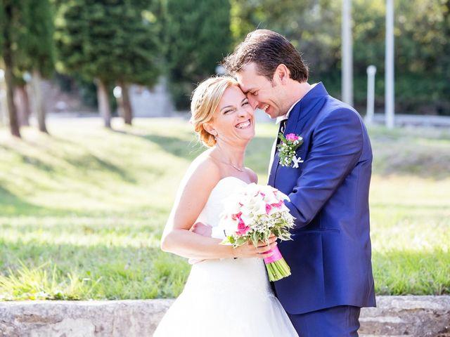 Il matrimonio di Paolo e Federica a Caslino d'Erba, Como 45
