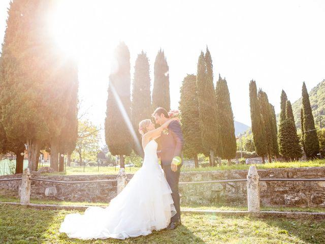 Il matrimonio di Paolo e Federica a Caslino d'Erba, Como 47