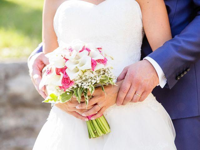 Il matrimonio di Paolo e Federica a Caslino d'Erba, Como 48