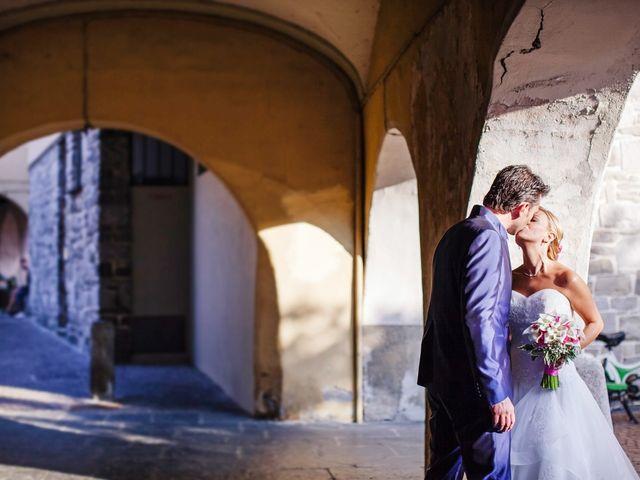 Il matrimonio di Paolo e Federica a Caslino d'Erba, Como 52
