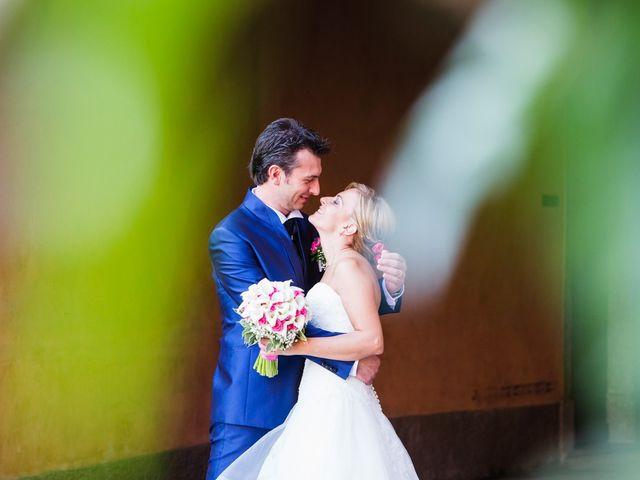 Il matrimonio di Paolo e Federica a Caslino d'Erba, Como 54