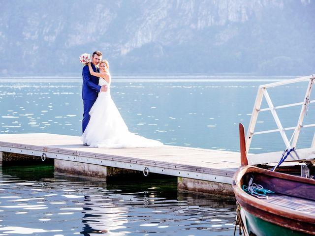 Il matrimonio di Paolo e Federica a Caslino d'Erba, Como 55