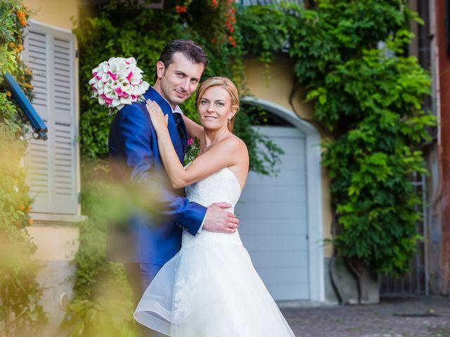 Il matrimonio di Paolo e Federica a Caslino d'Erba, Como 57