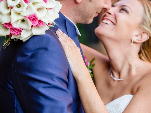 Il matrimonio di Paolo e Federica a Caslino d'Erba, Como 58