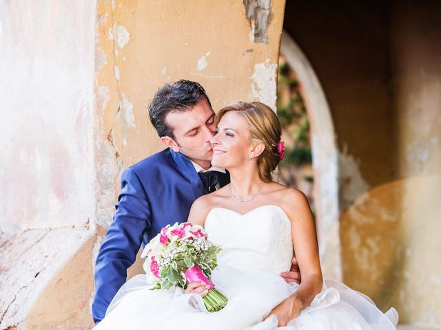Il matrimonio di Paolo e Federica a Caslino d'Erba, Como 59