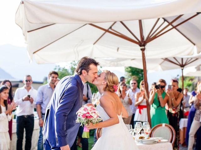Il matrimonio di Paolo e Federica a Caslino d'Erba, Como 66