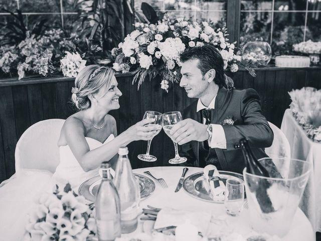 Il matrimonio di Paolo e Federica a Caslino d'Erba, Como 67