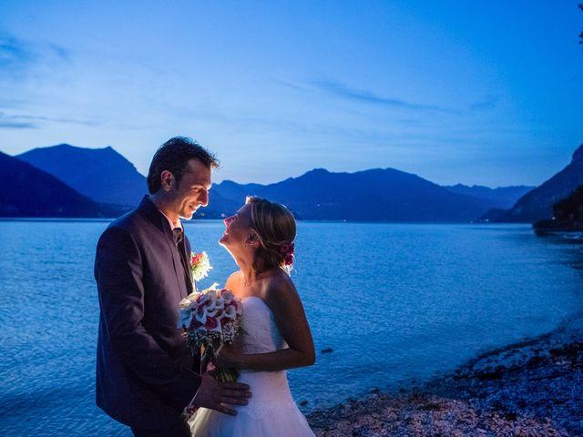 Il matrimonio di Paolo e Federica a Caslino d'Erba, Como 68
