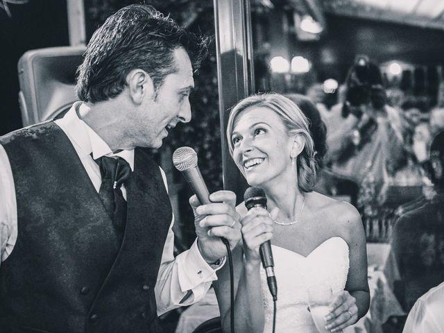 Il matrimonio di Paolo e Federica a Caslino d'Erba, Como 70