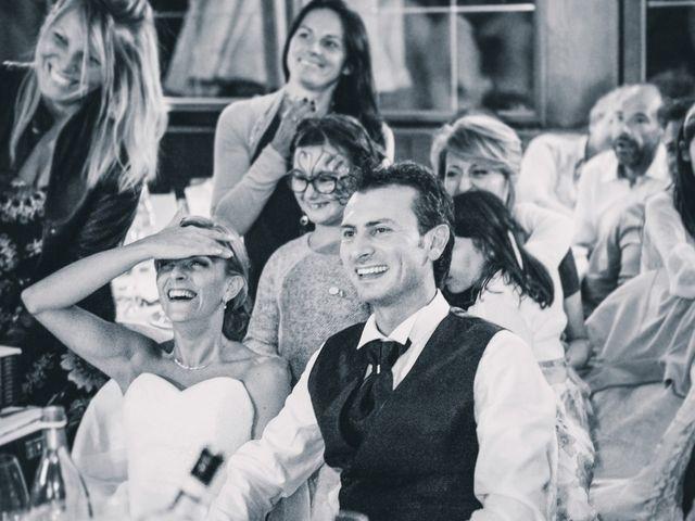 Il matrimonio di Paolo e Federica a Caslino d'Erba, Como 72