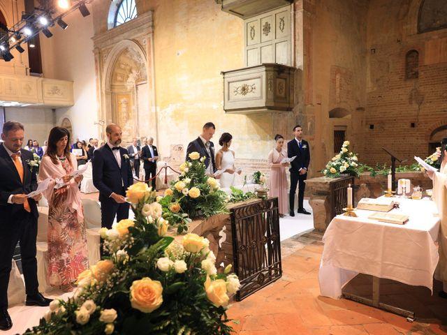 Il matrimonio di Dario e Michela a Cornaredo, Milano 3