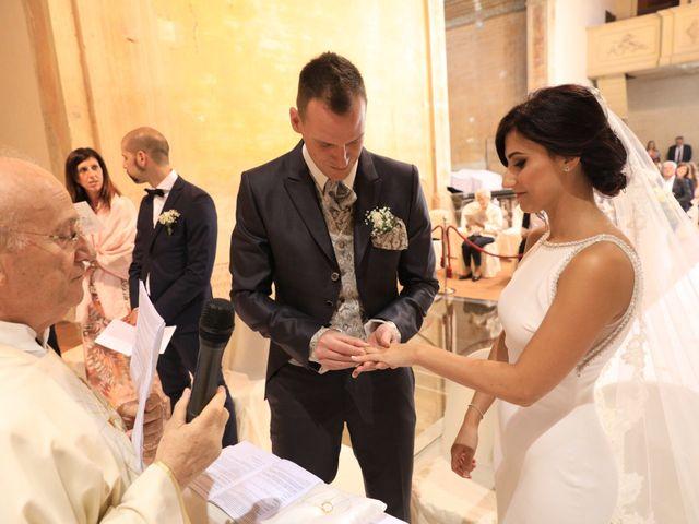 Il matrimonio di Dario e Michela a Cornaredo, Milano 5