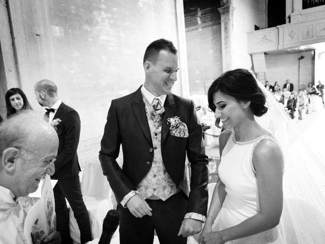 Il matrimonio di Dario e Michela a Cornaredo, Milano 6