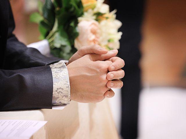 Il matrimonio di Dario e Michela a Cornaredo, Milano 10