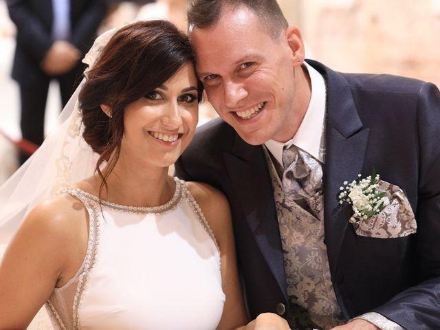 Il matrimonio di Dario e Michela a Cornaredo, Milano 11