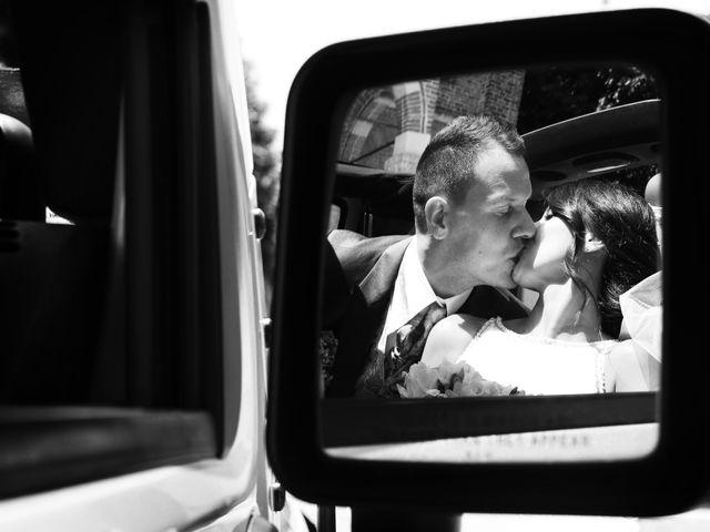 Il matrimonio di Dario e Michela a Cornaredo, Milano 13