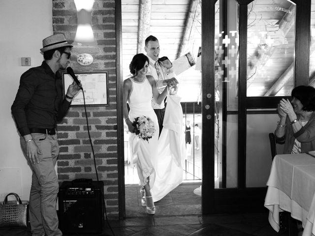 Il matrimonio di Dario e Michela a Cornaredo, Milano 19