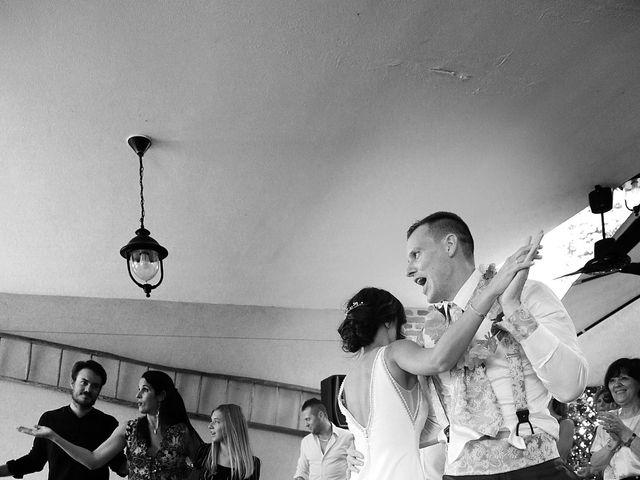 Il matrimonio di Dario e Michela a Cornaredo, Milano 20