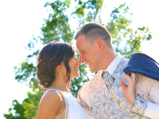 Il matrimonio di Dario e Michela a Cornaredo, Milano 25