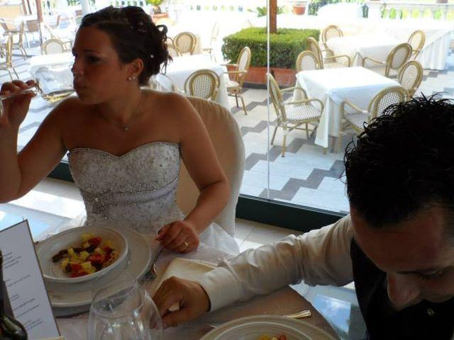 Il matrimonio di Cinzia e Massimo a Minturno, Latina 2
