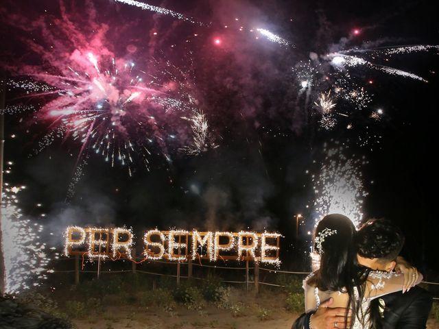 Il matrimonio di Sefora e Thomas a Viareggio, Lucca 32