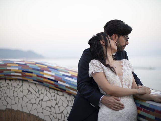 Il matrimonio di Antonio e Simona  a Cava de' Tirreni, Salerno 1