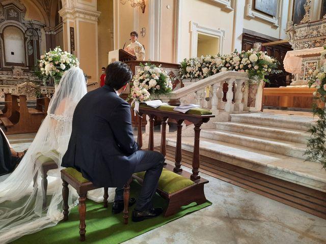 Il matrimonio di Antonio e Simona  a Cava de' Tirreni, Salerno 3