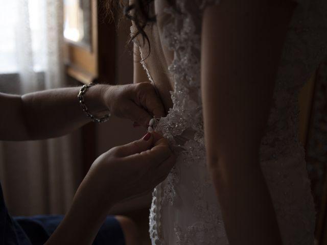 Il matrimonio di Antonio e Simona  a Cava de' Tirreni, Salerno 8