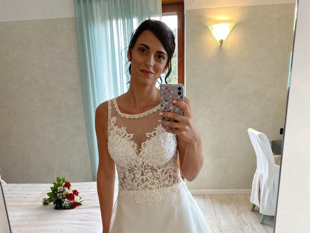 Il matrimonio di Steven e Michela a Palazzago, Bergamo 2