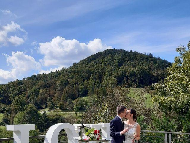 Il matrimonio di Steven e Michela a Palazzago, Bergamo 4