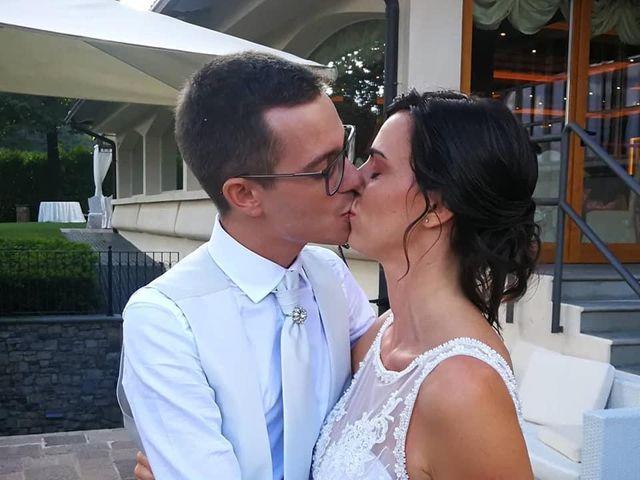 Il matrimonio di Steven e Michela a Palazzago, Bergamo 5