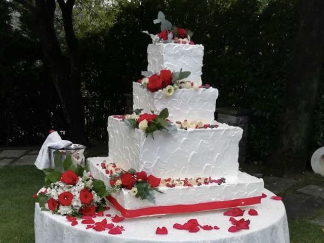 Il matrimonio di Steven e Michela a Palazzago, Bergamo 6
