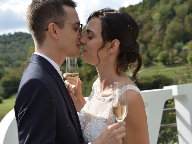 Il matrimonio di Steven e Michela a Palazzago, Bergamo 7