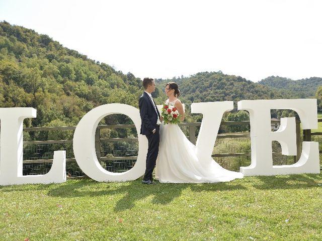 Il matrimonio di Steven e Michela a Palazzago, Bergamo 1
