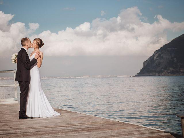 Le nozze di Daniela e Luigi