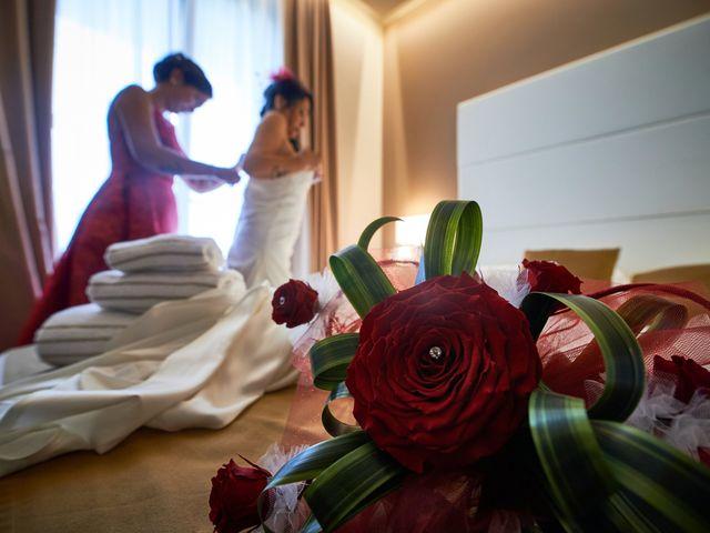 Il matrimonio di Franco e Patrizia a Caramagna Piemonte, Cuneo 9