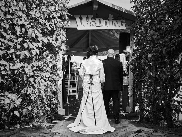Il matrimonio di Franco e Patrizia a Caramagna Piemonte, Cuneo 11