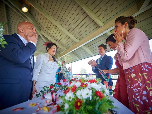 Il matrimonio di Franco e Patrizia a Caramagna Piemonte, Cuneo 12
