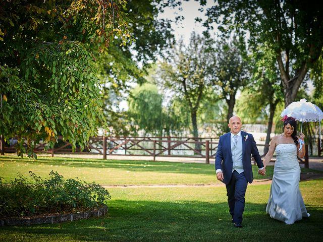 Il matrimonio di Franco e Patrizia a Caramagna Piemonte, Cuneo 19