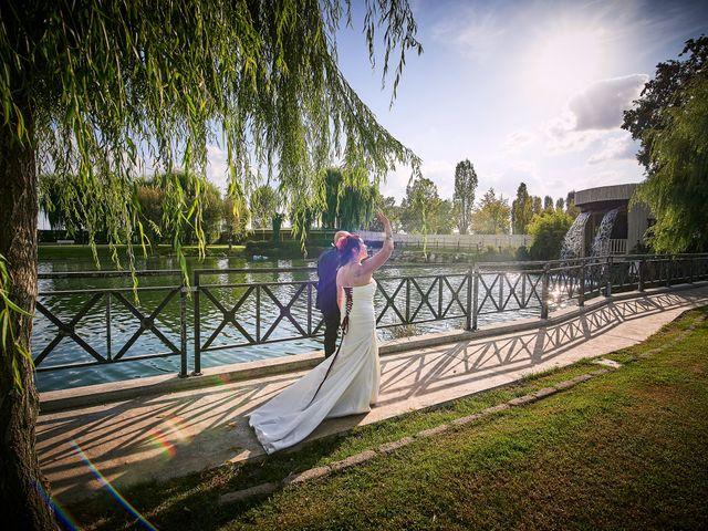 Il matrimonio di Franco e Patrizia a Caramagna Piemonte, Cuneo 24