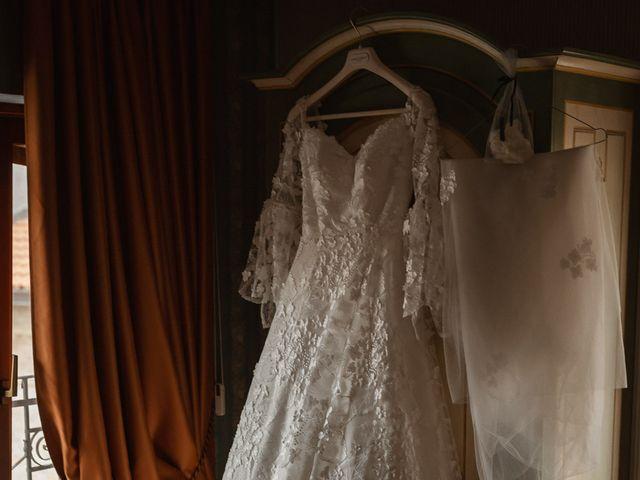 Il matrimonio di Madhu e Cristina a Grottammare, Ascoli Piceno 3