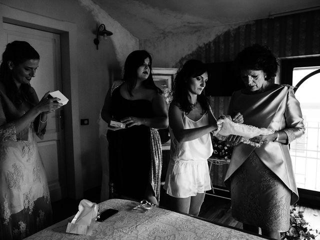 Il matrimonio di Madhu e Cristina a Grottammare, Ascoli Piceno 2
