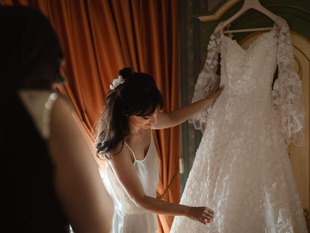 Il matrimonio di Madhu e Cristina a Grottammare, Ascoli Piceno 8