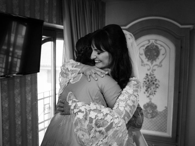 Il matrimonio di Madhu e Cristina a Grottammare, Ascoli Piceno 13