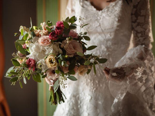 Il matrimonio di Madhu e Cristina a Grottammare, Ascoli Piceno 16