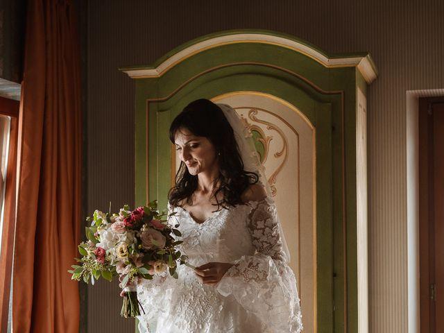 Il matrimonio di Madhu e Cristina a Grottammare, Ascoli Piceno 17