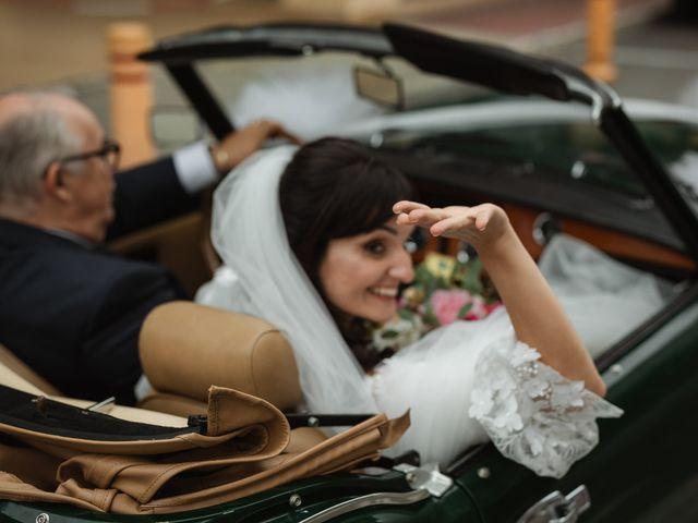 Il matrimonio di Madhu e Cristina a Grottammare, Ascoli Piceno 20